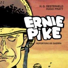 Cómics: ERNIE PIKE EDICION INTEGRAL. Lote 205427283