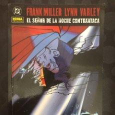 Cómics: BATMAN DK2 : EL SEÑOR DE LA NOCHE CONTRAATACA N.2 DE FRANK MILLER DC CÓMICS ( 2002/2003 ).. Lote 205522456
