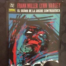 Cómics: BATMAN DK2 : EL SEÑOR DE LA NOCHE CONTRAATACA N.3 DE FRANK MILLER DC CÓMICS ( 2002/2003 ).. Lote 205523231