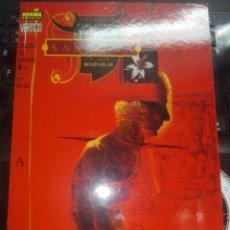 Cómics: SANDMAN LAS BENEVOLAS NORMA EDITORIAL VERTIGO 1 DE 6. Lote 205529461