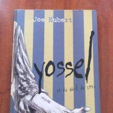 Cómics: YOSSEL. 29 DE ABRIL DE 1943. Lote 205558431