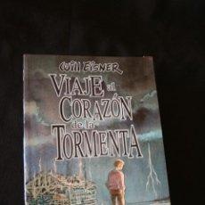 Cómics: VIAJE AL CORAZÓN DE LA TORMENTA .WILL EISNER, PRIMERA EDICION, 1996.. Lote 205673853