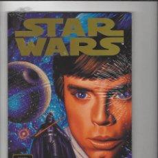 Fumetti: STAR WARS : UNA NUEVA ESPERANZA- ED. NORMA- ED. ESPECIAL - PRECINTADO A ESTRENAR !!. Lote 276450913