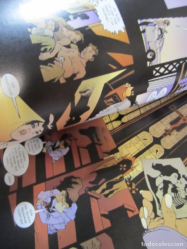 Cómics: comic 100 balas primer disparo norma editorial coleccion vertigo - Foto 4 - 206811005