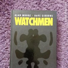 Cómics: WATCHMEN - ALAN MOORE / DAVE GIBBONS.. Lote 207106541