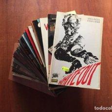 Cómics: COLECCIÓN COMIC NOIRE. Lote 207411405