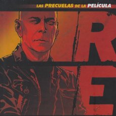 Cómics: RED NORMA. TAPA DURA. 104 PAGINAS. Lote 208365245