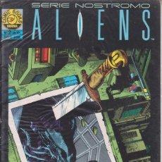 """Cómics: CÓMIC """" A L I E N S """" Nº 2 (SERIE NOSTROMO) ED.NORMA 1991. Lote 208692811"""