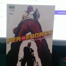 Cómics: PERDEDORES. Lote 208792365