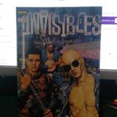 Cómics: INVISIBLES. Lote 208792500