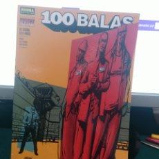 Cómics: 100 BALAS. Lote 219091628