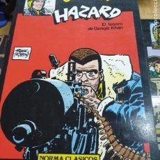 Fumetti: JOHNNY HAZARD NORMA CLÁSICOS Nº 7 NORMA AÑO 1985. Lote 208864690