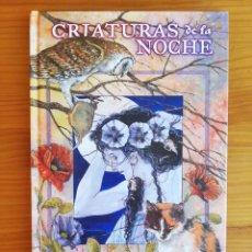 Fumetti: CRIATURAS DE LA NOCHE. NEIL GAIMAN. MICHAEL ZULLI. Lote 209084792