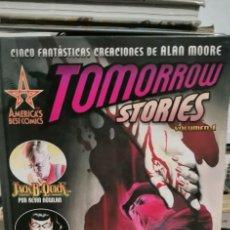 Cómics: TOMORROW STORIES 1,NORMA. Lote 209107641