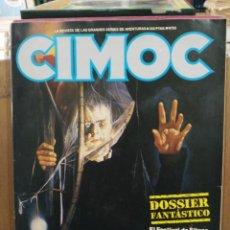 Cómics: CIMOC - Nº 93 - NORMA EDITORIAL. Lote 209330292