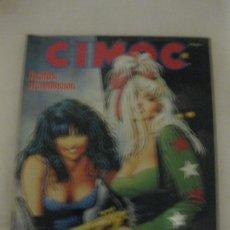 Cómics: CIMOC Nº 142. NORMA EDITORIAL.. Lote 209349243