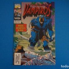 Fumetti: CÓMIC DE CAZADORES DE VAMPIROS AÑO 1993 Nº 2 COMICS FORUM LOTE 6 D. Lote 210218446
