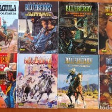 Cómics: BLUEBERRY. Lote 210236835