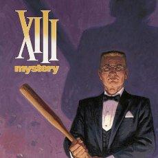 Cómics: CÓMICS. XIII MYSTERY 10 - 11 - COLIN WILSON/FRANK GIROUD (CARTONÉ). Lote 210255020