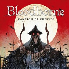 Cómics: CÓMICS. BLOODBORNE 3 - ALES KOT/PIOTR KOWALSKI/WILLIAM SIMPSON (CARTONÉ). Lote 210256633