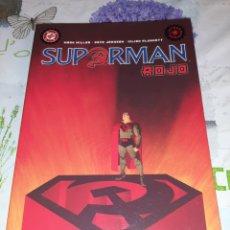 Cómics: SUPERMAN ROJO NORMA EDITORIAL. Lote 210484465