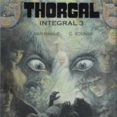 Cómics: THORGAL INTEGRAL 3. Lote 210672585