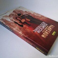 Cómics: SHERLOCK HOLMES Y EL LEGADO DE MORIARTY.. Lote 210697990