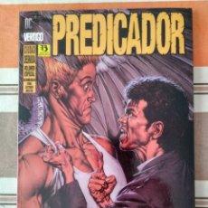 Cómics: PREDICADOR - CIUDAD DESNUDA - NORMA - VERTIGO - COMIC. Lote 210788009