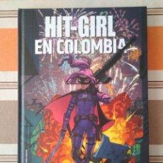 Cómics: HIT GIRL EN COLOMBIA - COMIC. Lote 210788360