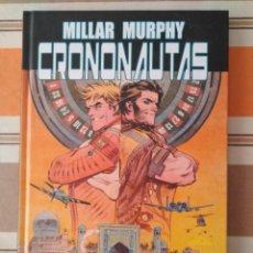 Cómics: CRONONAUTAS - COMIC. Lote 210788487
