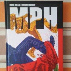 Cómics: MPH - COMIC. Lote 210788556