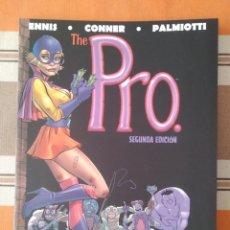 Cómics: THE PRO SEGUNDA EDICION- COMIC. Lote 210788630