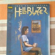 Cómics: HELLBLAZER JOHN CONSTANTINE - COMIC - VERTIGO NORMA. Lote 210788941
