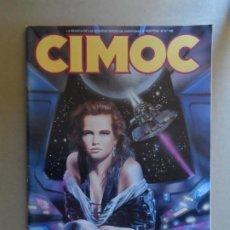 Cómics: CIMOC Nº 118 EDITORIAL NORMA. Lote 210790521