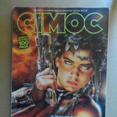 Cómics: CIMOC Nº 111 EDITORIAL NORMA. Lote 210790566