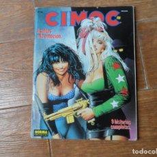 Cómics: CIMOC Nº 142 NORMA EDITORIAL.. Lote 211583167