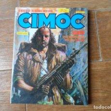 Cómics: CIMOC Nº 59 EDITORIAL NORMA. Lote 211583690
