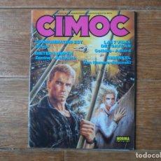 Cómics: CIMOC Nº 95 ED.NORMA. Lote 211586207
