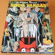 Cómics: DANIEL TORRES 5 - ROCO VARGAS - NORMA ED., AÑO 1997, COLOR - MUY BUEN ESTADO. Lote 211660214