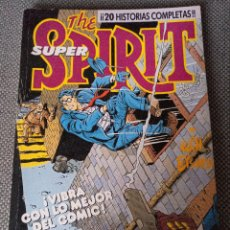 Cómics: THE SUPER SPIRIT (NORMA EDITORIAL) - TOMO 5. Lote 211835451