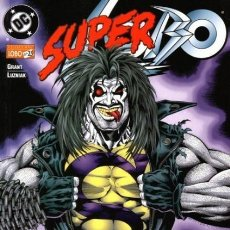 Cómics: LOBO Nº 23 - NORMA - IMPECABLE - OFM15. Lote 212068697