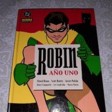 Cómics: ROBIN AÑO UNO NORMA EDITORIAL. Lote 212216260