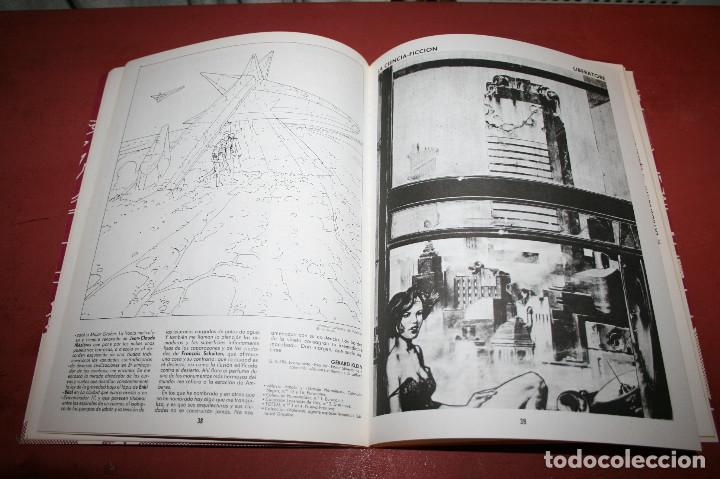 Cómics: CAIRO ESPECIAL ARQUITECTURA - NORMA EDITORIAL - 1984 - Foto 3 - 212263982