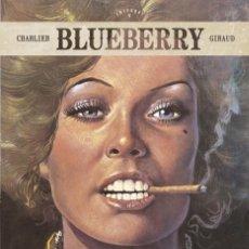 Comics: BLUEBERRY 5 EDICION INTEGRAL. Lote 212642362
