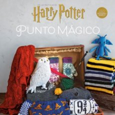 Cómics: CÓMICS. HARRY POTTER. PUNTO MÁGICO - TANIS GRAY (CARTONÉ). Lote 212734138