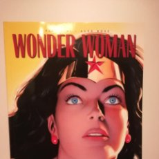 Cómics: WONDER WOMAN EL ESPIRITU DE LA VERDAD ALEX ROSS. Lote 212904903