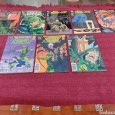 Cómics: GREEN ARROW-EL SONIDO SE LA VIOLENCIA-GREEN ARROW Y CANARIO NEGRO -DC PREMIERE-BUEN ESTADO. Lote 213105733