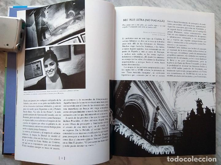 Cómics: Corto Maltés: La balada del mar salado (tapa dura, color) Norma edición de lujo Primera edición nuev - Foto 5 - 213195418