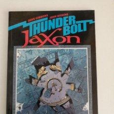 Comics : THUNDERBOLT JAXON 23. Lote 213487911