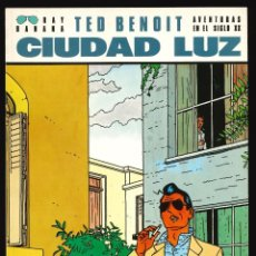 Cómics: CIMOC EXTRA COLOR - NORMA / NÚMERO 97 (RAY BANANA. CIUDAD DE LUZ). Lote 213910606